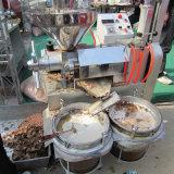 Mini máquina de prensa de aceite Guangzhou
