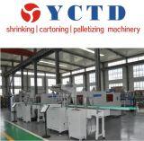 Macchina per l'imballaggio delle merci automatica diplomata CE di Shink per l'acqua di bottiglia