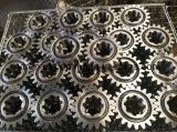 Chinesisches Hersteller-Zubehör Standared oder nicht Standared Stahl-Gang