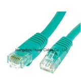 LAN Cable Indoor 4pair Made in China UTP CAT6 LAN Cable