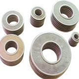 La malla del filtro de acero inoxidable con una buena calidad