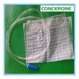 Медицинское Hospital Urine Bag для Adult