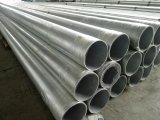 Verdrängtes Aluminiumlegierung-Rohr 7075, 7005 Temperament T6