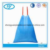 Het Chinese Plastiek van de Douane van de Fabriek trekt de Zak van het Koord