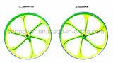 ' Rad Mag-26, Fahrrad-Gas-Rad, mit 5 PCS/6 PCS Schaufeln, Drehtyp Fahrrad-Mag-Rad
