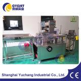 Linha de empacotamento cosmética automática máquina da manufatura Cyc-125 de Shanghai de /Boxing