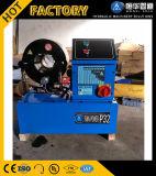 Macchina di piegatura del veicolo di vendita diretta della fabbrica della Cina del tubo flessibile del tubo flessibile mobile portatile del piegatore 12V