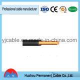 O preço de fábrica por atacado BV de Alibaba do edifício de casa de H07V-U cabografa