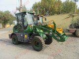 세륨을%s 가진 Zl10b Wheel Loader