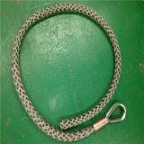 Нержавеющий кабель вытягивая сжатие