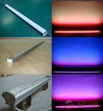 LEIDENE van RGB LEIDENE Wasmachine van de Muur leiden van de Lamp
