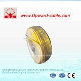 Cable eléctrico del conductor de cobre impermeable