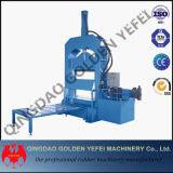 Cortador de goma de China, máquina de goma, cortando la maquinaria para el caucho