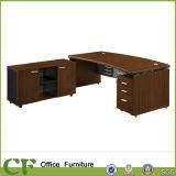 Muebles modernos de la Oficina de la madera mesa de oficina escritorio ejecutivo