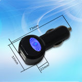 Передвижное Accessories 5V 3.1A Car Charger