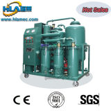 Máquina de procesamiento del filtro de aceite del motor de residuos