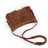 [سود] يدعك يحاك حقيبة يهدّب حقيبة كتف قطريّة رسول حقيبة ([غب1688])