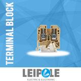 Conector de fiação de bloco de terminal econômico Jsak4en