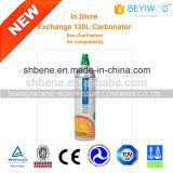 1L de Cilinder van Co2 van het aluminium voor Drank