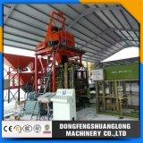 Quantité 10-15 machines creuses concrètes automatiques et hydrauliques de bloc