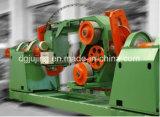 Curvar-Tipo encalhamento do cabo que torce a máquina da fabricação de cabos da máquina