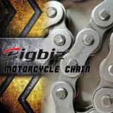 Bigbizのブランド428hのステンレス鋼のオートバイの鎖