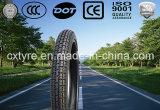 Neumático de la motocicleta del soporte de la calle/neumático de la motocicleta/