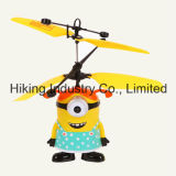 Elicottero Toy, Helicopter Toy con Shine Eyes, Toy