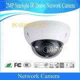 Dahua 2MPのスターライトIRのドームの機密保護CCTVのカメラ(IPC-HDBW8232E-Z)