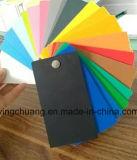 Лист пены PVC листа эластичного пластика