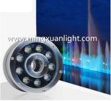 Het hete RGB LEIDENE van de Verlichting van de Verkoop IP68 Onderwater Licht van het Zwembad