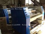 Máquina de rebobinado de la película de la envoltura del estiramiento de Ybrs-500