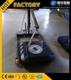 Máquina de pulir del suelo concreto concreto del terrazo
