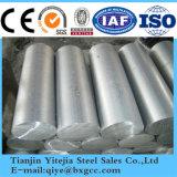 Barra de alumínio 6082, A6082 Barra quadrada de alumínio A6082