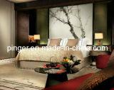 Hotel Wall paneles de láminas de vinilo rígido