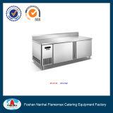 Pizza-Vorbereitung Worktop für Hotel Refrigetor Geräte