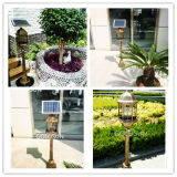 Killer Комаров солнечной энергии в европейском стиле, лампочка ловушки комаров, репеллент от комаров