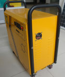 наборы солнечной силы AC 400With200ah/220V для домашней системы энергоснабжения