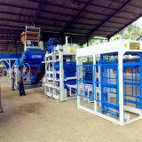 Completamente automática de la línea de producción de ladrillos de arcilla
