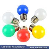 最も売れ行きの良いProducts 2014年のLED Golf Bulbs 1W
