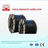 VV силовой кабель Amoured Multi стренги 5 сердечников высоковольтный медный