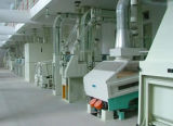 工場のための小型米製造所およびホームおよび学校