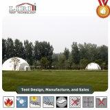 tenda della sfera mezza di 14m per la festa nuziale esterna di evento