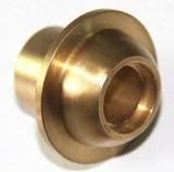 Pièce de usinage de l'aluminium usinée par commande numérique par ordinateur de pièces de précision/Alloy/6061/T6/7075/Brass