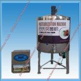 Pasteurizador de esterilización de la leche del surtidor de China