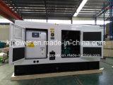 50Гц 400 ква дизельных генераторных установок на базе двигателя Yuchai торговой марки Китая
