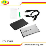 """2.5 """" USB 2.0 SATA 하드 디스크 드라이브 HDD/HDD 울안 또는 하드드라이브 케이스 1tb"""