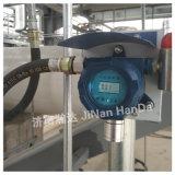 Détecteur de gaz fixe de benzène