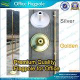 bandierina palo dell'interno (B-NF21M03014) dell'ufficio di alluminio di economia di 235cm
