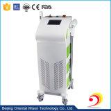 2 Maschine der Griff-IPL+RF für Haar-Abbau-Haut-Aufzug